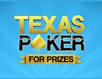 Texas Holdem Poker: Custom Tables