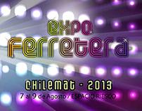Expo Ferretera 2013, Espacio Riesco.