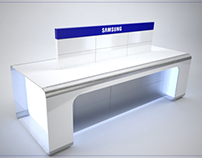 SAMSUNG - furniture