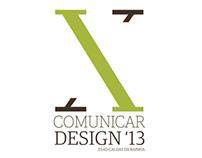 X Comunicar Design