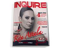 Inquire Magazine