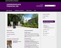 Undergraduate Financial Aid - NU