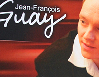Papeterie - Jean-François Guay