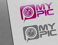 My PIC Logo