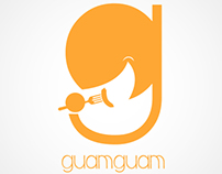 Logo Design - Guamguam