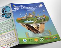 Enactus MU Annual Report 2012-2013