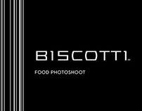 iTD - Biscotti's treats @ Grand Hyatt Doha