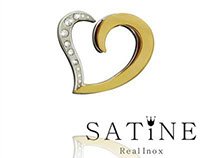 Satine - Real Inox