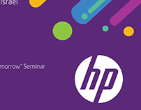 HP Design Projects