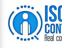 Brand design ISQ