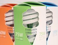 Packaging CFL Lights Bulbs