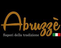 Abruzzè - logo italian food distributor