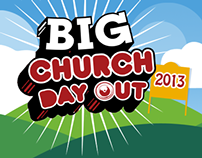 Big Church Day Out | Promotion