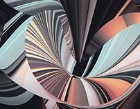 PSY for EvokeOne XXX exhibition: Flow