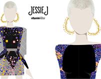 Jessie J @ Rock'n'Rio