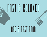 Fast & Relaxed: Studio II Concept Package