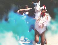 """Wake Up Fest"" Costumes"