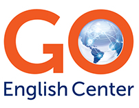 Logo GO English Center