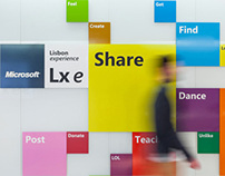 Microsoft Lx e