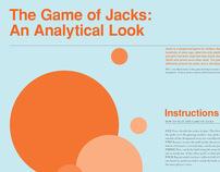 Jacks // Infographic Design