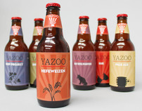Yazoo Re- Branding