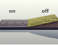 Volkswagen Touareg | Turn Off Road On