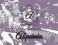 Alquimia | Event Planning