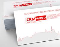 CRM-expo 2013 - MyCRM
