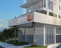 Uniquo Office Center