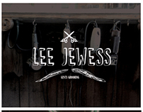 Lee Jewess Gents Grooming