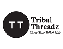 Tribal Threadz Clothing Company Logo