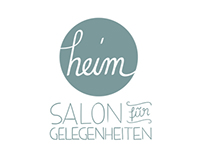 heim - Salon für Gelegenheiten
