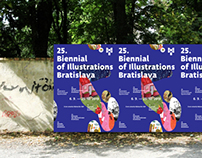 Biennial of Illustrations Bratislava