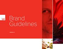 LPK Brand Guidelines