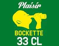 BOCKETTE 33 CL