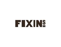 Fixins