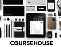 CourseHouse
