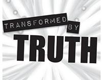 Tranformed By Truth 2013