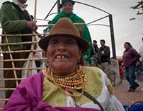 """Parroquia """"Juan Montalvo"""""""