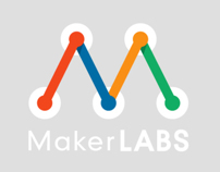 MakerLabs Brand Guidelines