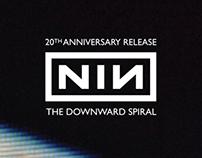 Nine Inch Nails & Digital Decay