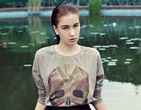 Klaudia Tomaszewska - photoshoot II