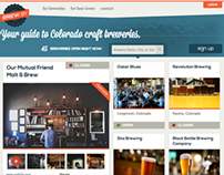 Brew.by - Marketing and Site Copy