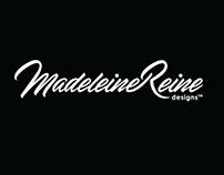 Madeleine Reine Designs Logo