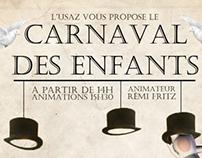 Carnaval d'Alsting USAZ
