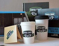 Design Thesis- Coffee Crave