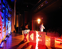 TEDx UFPR Stage