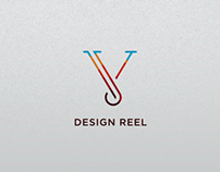 JV Design Reel
