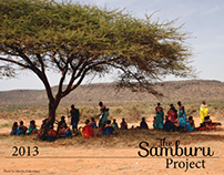 The Samburu Project Calendar