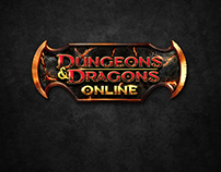 Dungeons & Dragons Online | Website Reboot